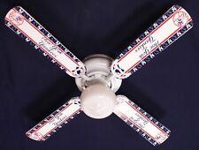 "New MLB NEW YORK YANKEES Ceiling Fan 42"""