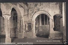 Dorset Postcard - St Martin's Church, Wareham    RS1249