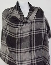 Cashmere Scarf Shawl Pashmina Soft Wool Winter Warm Wrap 200x70cm Nepal EU2012