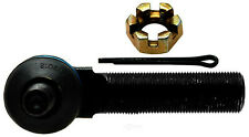 ACDelco 46A0538A Advantage Outer Steering Tie Rod End