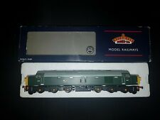 EXCELLENT Condition BACHMAN TTS SOUND 32-477 OO Gauge Class 40 Diesel D325 Green