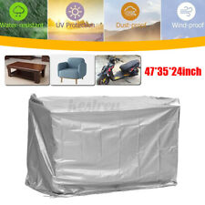 120cm Mobility Scooter Storage Shelter Rain Dust Furniture Cover UV