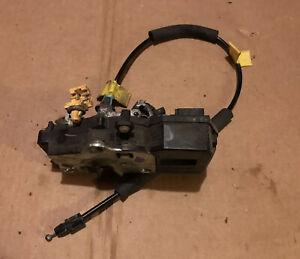 Saturn Vue Door Latch Driver Left Front 3.5L 06 07