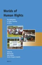 NEW - Worlds of Human Rights: The Ambiguities of Rights Claiming in Africa