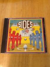 Genesis/Anthony Phillips Sides CD