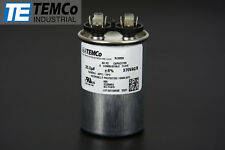 TEMCo 20 MFD uF Run Capacitor 370 vac Volts AC Motor HVAC 20 uf