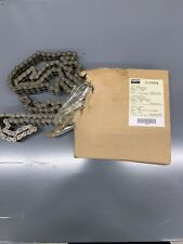 10 Foot DAYTON Roller Chain,Riveted,40-2,10 ft., 2YDY6