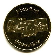 93 MONTREUIL CGT, 50ème Congrès à Toulouse, 2013, Monnaie de Paris