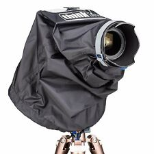 Think Tank Photo Emergency Rain Covers for DSLR and Mirrorless Cameras with...