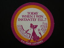 S.A. STATE LOTTERIES TODAY WHEN I WIN INSTANTLY I'LL... X LOTTO COASTER