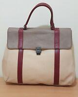 Tommy & kate Womens Designer Genuine Leather Hand ,Shoulder, Messenger, Tote Bag