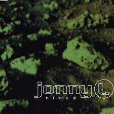 Jonny L-Piper (Grooverider) MCD nuovo