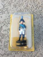Altaya Tsar Alexandre NAPOLEON DE AGOSTINI Chess Figurine Toy Soldier