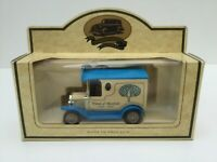LLEDO - Promo - 1920 Model T Ford Van Friends Of Moorfields 1963 -1993 Ser No 74
