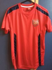 ARSENAL KIDS TRAINING SHIRT IN GREAT CONDITION Size XLB