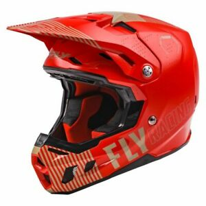 2021 Fly Racing Formula CC Primary MX Offroad Helmet - Pick Size & Color
