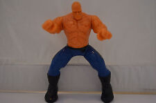 Marvel The Thing Fantastic Four Action Figure