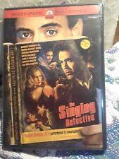 The Singing Detective film Robert Downey Jr./Robin Wright Penn/K Holmes DVD 2004