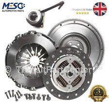 BRAND NEW O.E. SOLID FLYWHEEL & CLUTCH & CSC FORD GALAXY 1.9 DIESEL 2000-2006