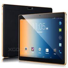 XGODY 9.6'' Quad Core Dual SIM Dual Cam IPS GSM GPS Tablet PC 16GB 3G Phablet