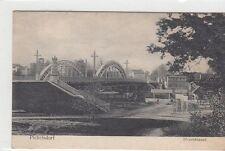 Berlin Spandau Pichelsdorf Herrstrasse bei Charlottenburg 1914