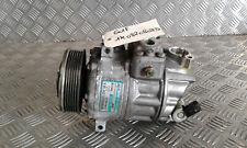 Compresseur climatisation - VW VOLKSWAGEN Golf V (5) 1.9 TDi - Réf : 1K0820803Q