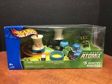 Hot Wheels 2003 Atomix Reactor #5 Dela1315
