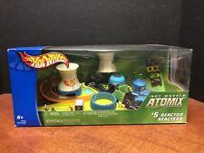 Hot Wheels 2003 Atomix Reactor #5 Dela1315