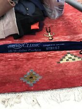 2 piece fishing rod Airflow Classic Hi-modulus Carbon Trout Rod AFTM 6/7 9' Used