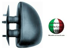 SPECCHIO SPECCHIETTO RETROVISORE SX MANUALE B/CORTO FIAT DUCATO 99>01 1999>2001