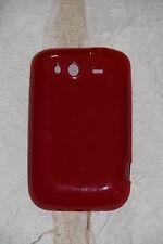 Funda para móvil GEL6 para HTC WILDFIRE S