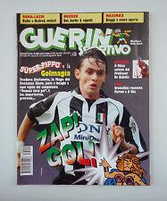 GUERIN SPORTIVO 1997- n. 41 - ZAP! GOL!
