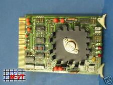 Mrc 880-22-000 Pcb, Scan Speed