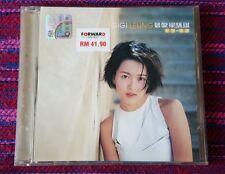 Gigi Leung ( 梁詠琪) ~ Greatest Hits ( Malaysia Press ) Cd