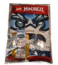 Lego® Ninjago™ Eiskaiser aus Serie 5 Limited Edition Minifiguren Neu & OVP