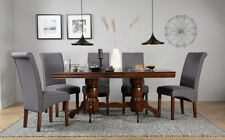 Unbranded Fabric Dining Room Contemporary Furniture
