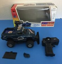 Ford Ranger 1:24 Scale Radio Control Simple Action Long Range Needs Repair
