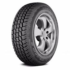 4 New 225/60R16 Mastercraft Glacier Grip II Snow Tires 2256016 60 16 60R Winter