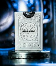 Star Wars Playing Cards The Light Side Silver Theory11 Jedi Knights Poker Magic