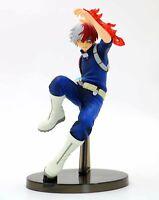 Anime My Hero Academia THE AMAZING HEROES vol.2 Shoto Todoroki Figure Toy No Box