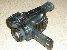 Canon Xf100 Professional Hd Camcorder - No accessories but Works Perfectly