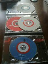 Quadrophenia Live In London + Quadrophenia 1973 5.1 [2 CD/2 Blu-ray/DVD] The Who