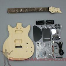 Bargain Musician - GK-008 - DIY Unfinished Project Luthier Electric Guitar Kit