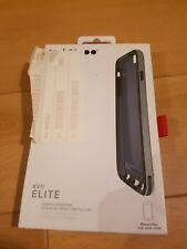 iPhone 6 plus Tech21 Evo elite Mobile Case. Space grey