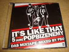 IT 's like that - 5 anni popbizenemy (il mixtape) Mixed By FSU