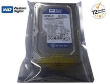 Dischi fissi HDD, SSD e NAS Western Digital per 320GB