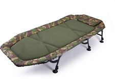 Wychwood Tactical X Flatbed Bedchairs - Compact, Standard & Wide Sizes