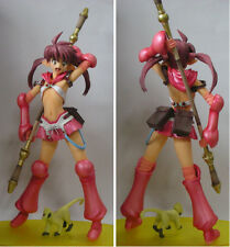 New In Box Mega House Queen's Blade Nowa Norwa Cast Off Sexy Figure Japan 2P