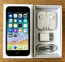 USED Apple iPhone 6s 16GB Space Gray - Factory Unlocked, Complete