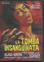 La tomba insanguinata (1964) DVD